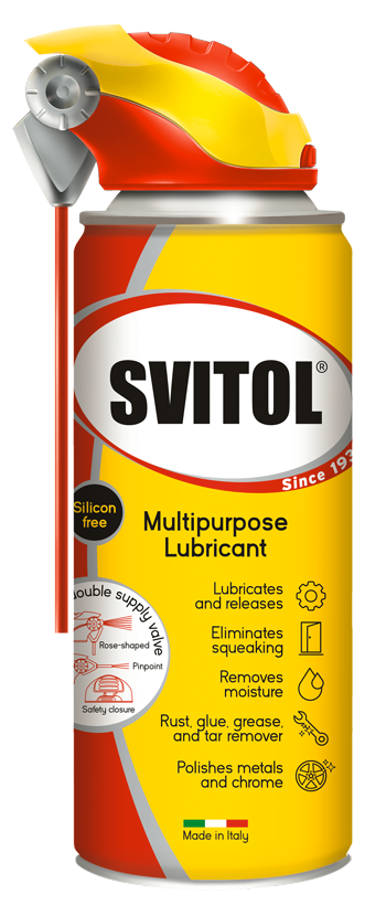 Svitol Lubricante Spray