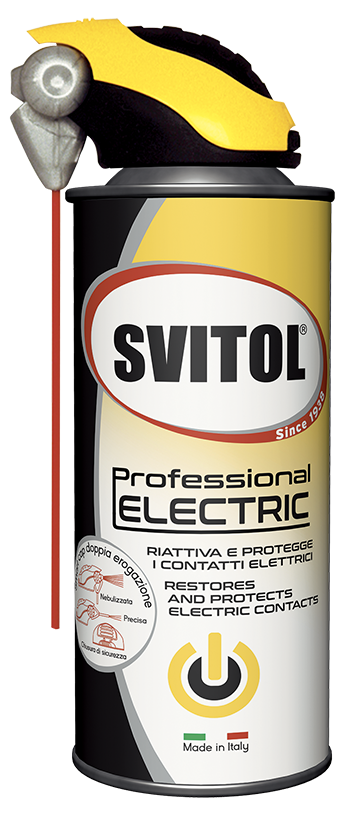Svitol Professional Electric